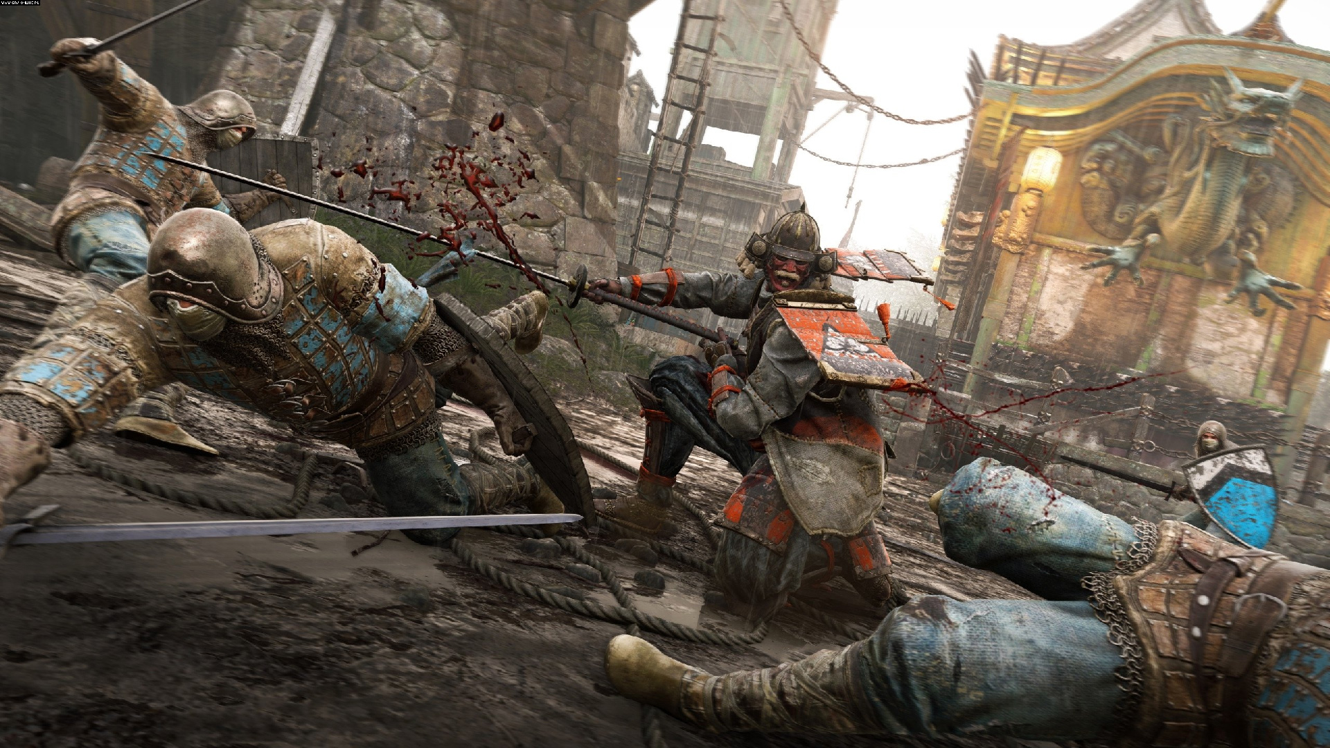 for honor starter edition price