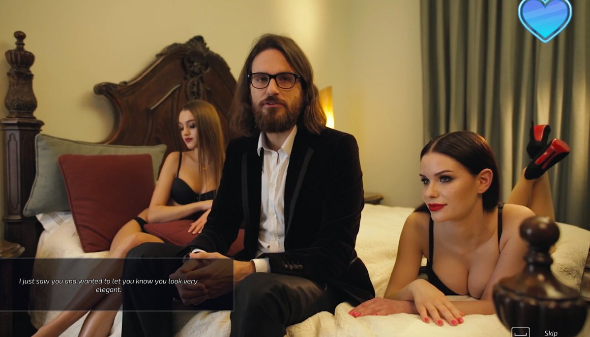 Super Seducer review