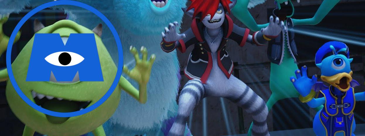 Rumor: More potential Kingdom Hearts III worlds leak