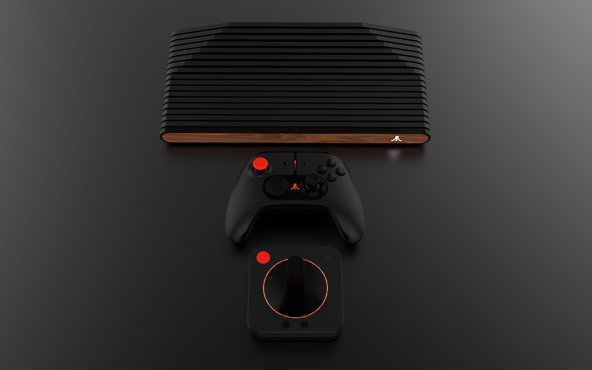 Atari unveils the Atari VCS and promises to change the way we use TVs