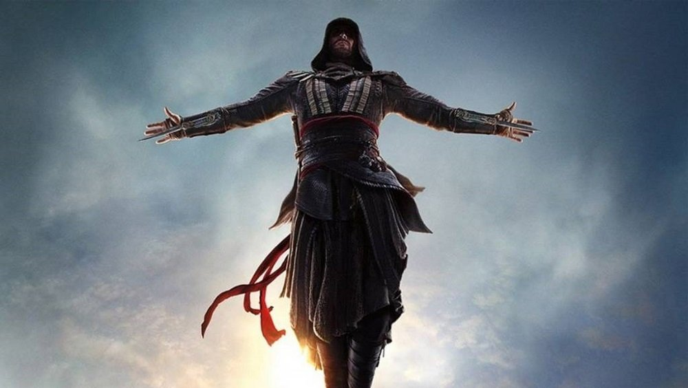 Rumour: Assassin's Creed headed for Greece in 2019 screenshot