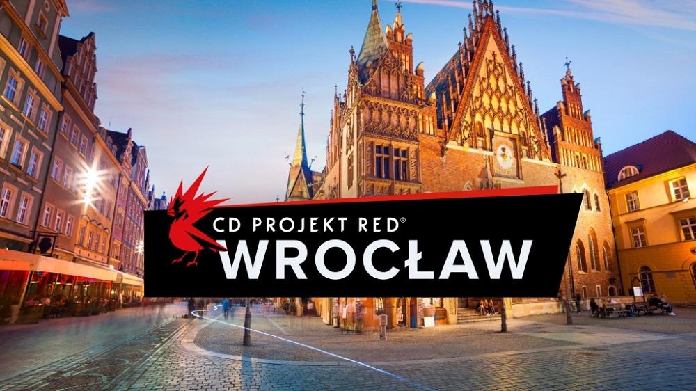 Cd projekt red krakow