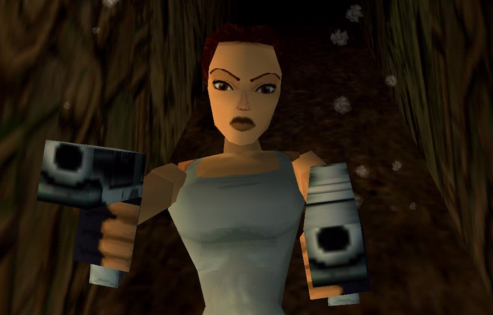 Tomb Raider trilogy remasters for Steam are not happening screenshot