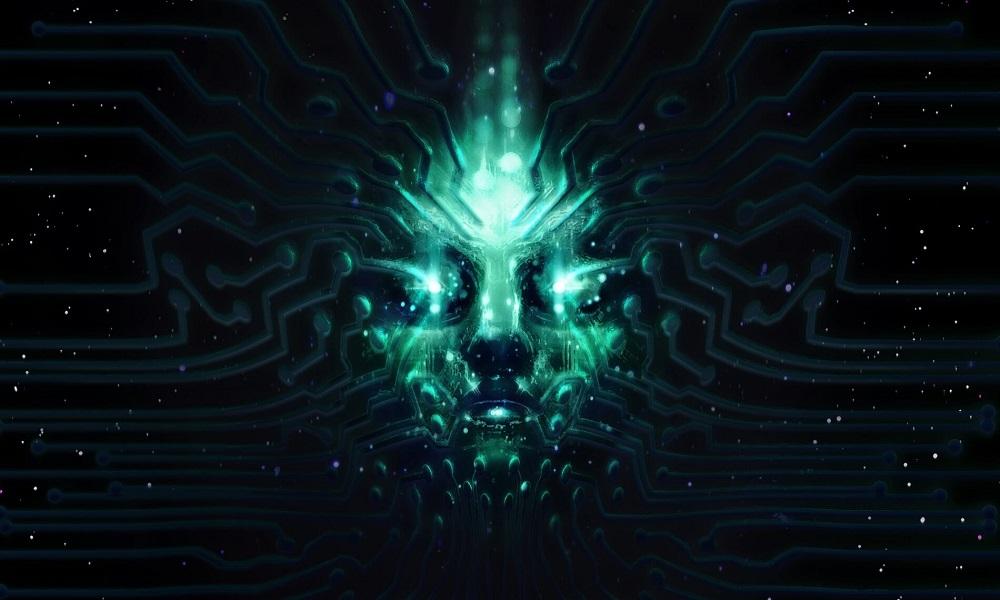 System Shock remake still set to scare, but not until 2020 screenshot