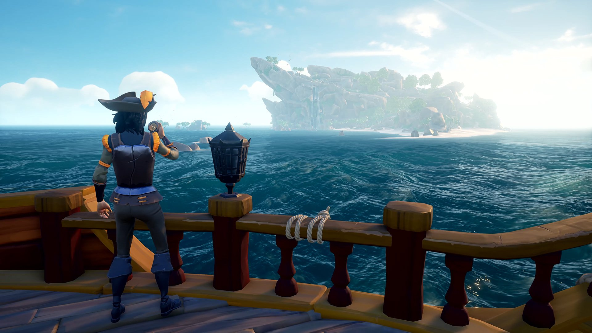 Today's big Sea of Thieves update tackles bugs and performance issues screenshot
