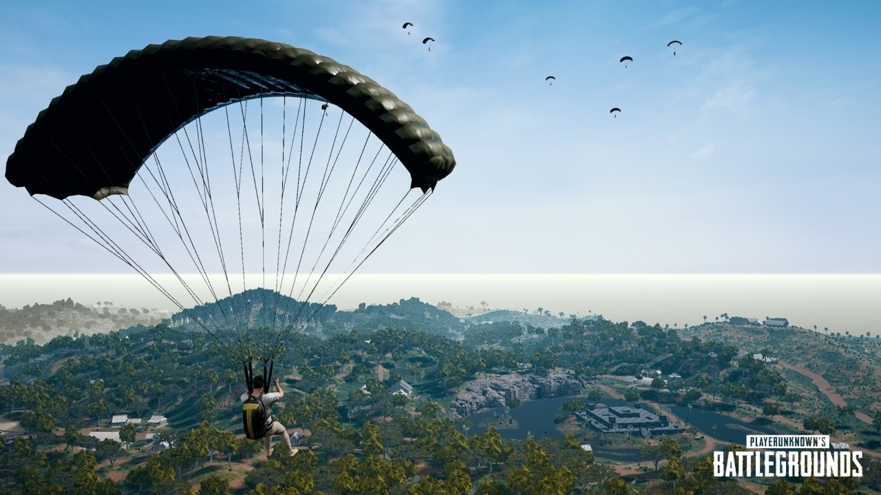 We have 500 codes for the new PUBG 4x4 map alpha test
