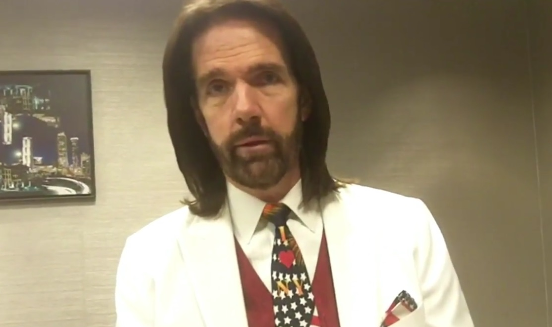 Billy Mitchell's scores have been wiped from Twin Galaxies