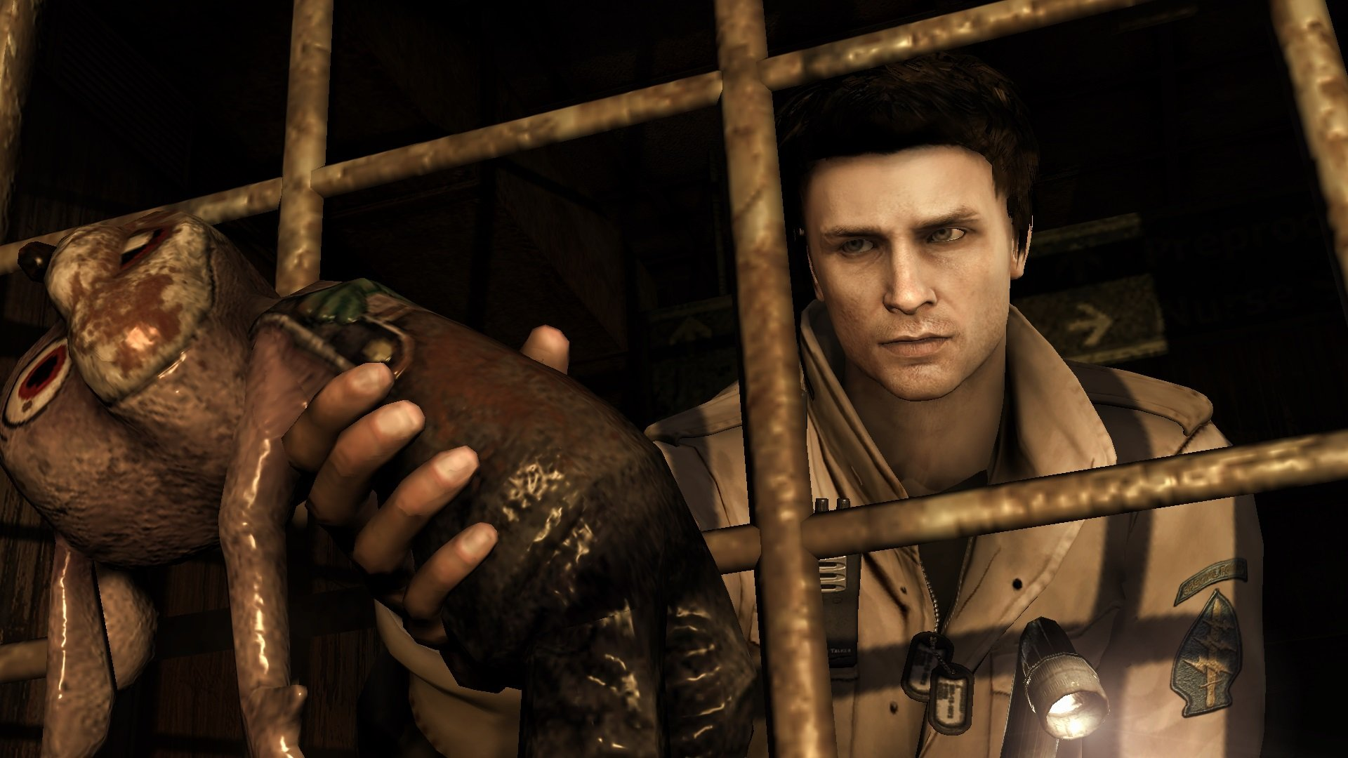 Here are the worst excuses for fathers in video games
