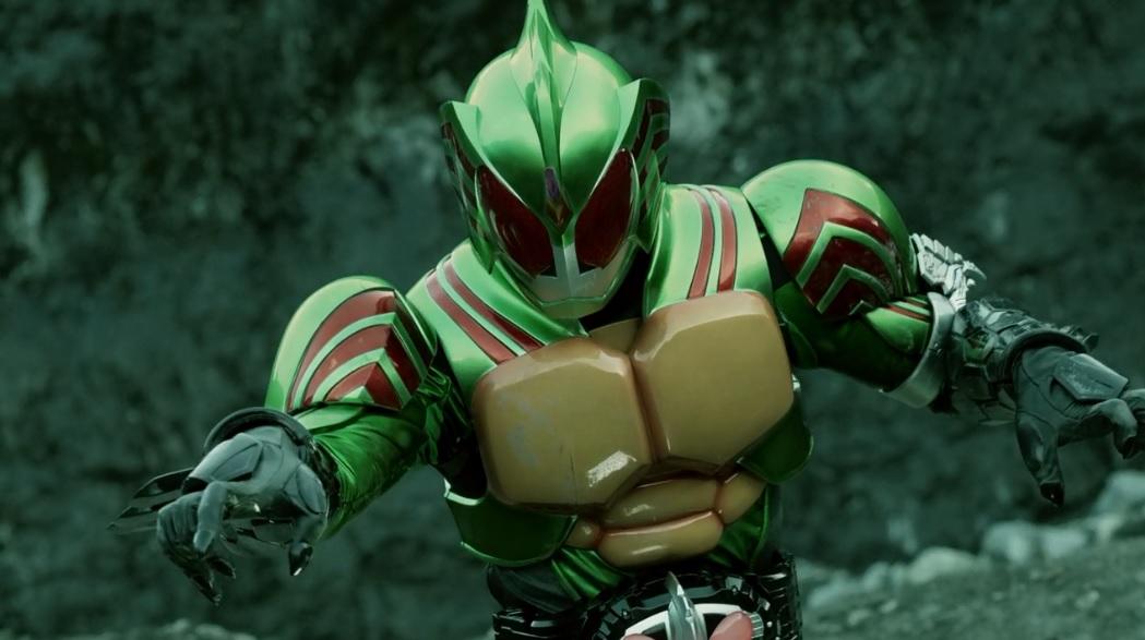Toei's violent Amazon Prime Kamen Rider series finally crosses the pond