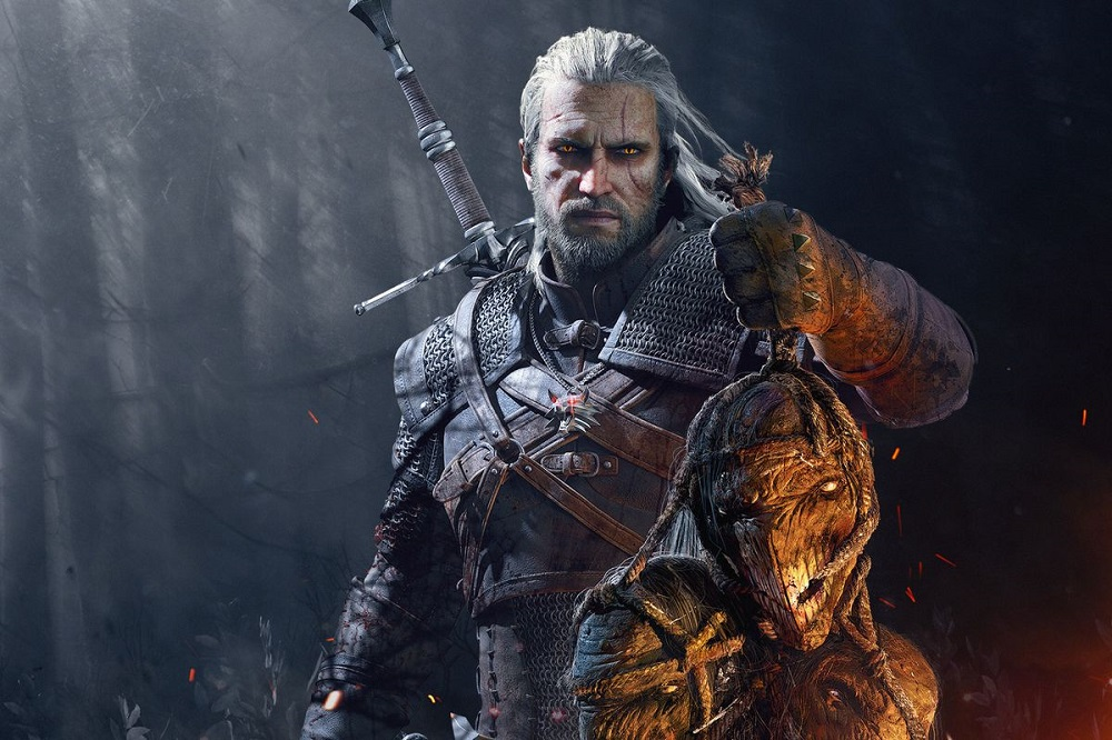 More info revealed on The Witcher's upcoming TV series screenshot
