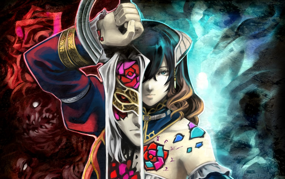 Fan survey wants your input on Bloodstained: Ritual of the Night screenshot