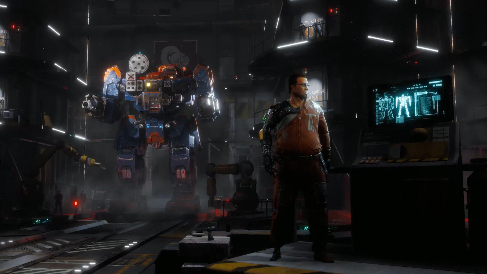 Deals roundup: BattleTech on Steam for up to 25% off screenshot