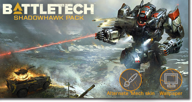 Deals roundup: Battletech on Steam for up to 25% off