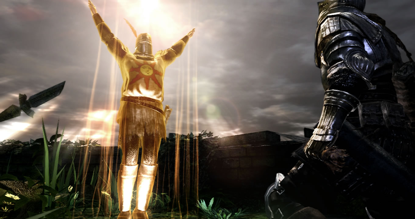 Dark Souls Remastered will offer a discount to PC owners of original port screenshot