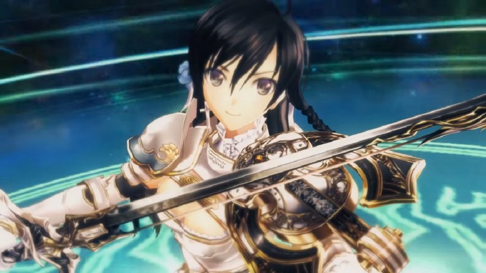 Shining Resonance Refrain will arrive in the West in July screenshot