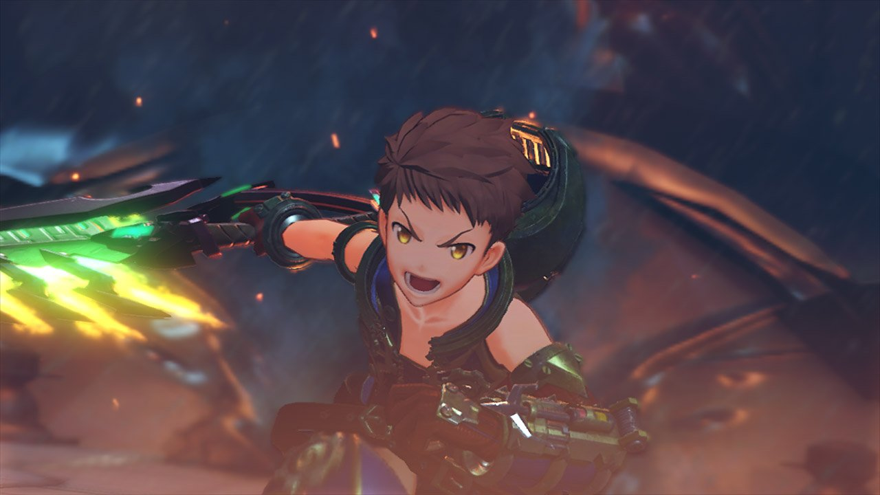 Xenoblade Chronicles 2 is getting yet another good patch, more still on the way screenshot