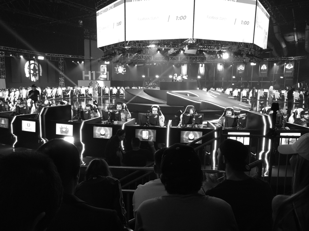 Can an esport succeed with a game nobody is playing? screenshot