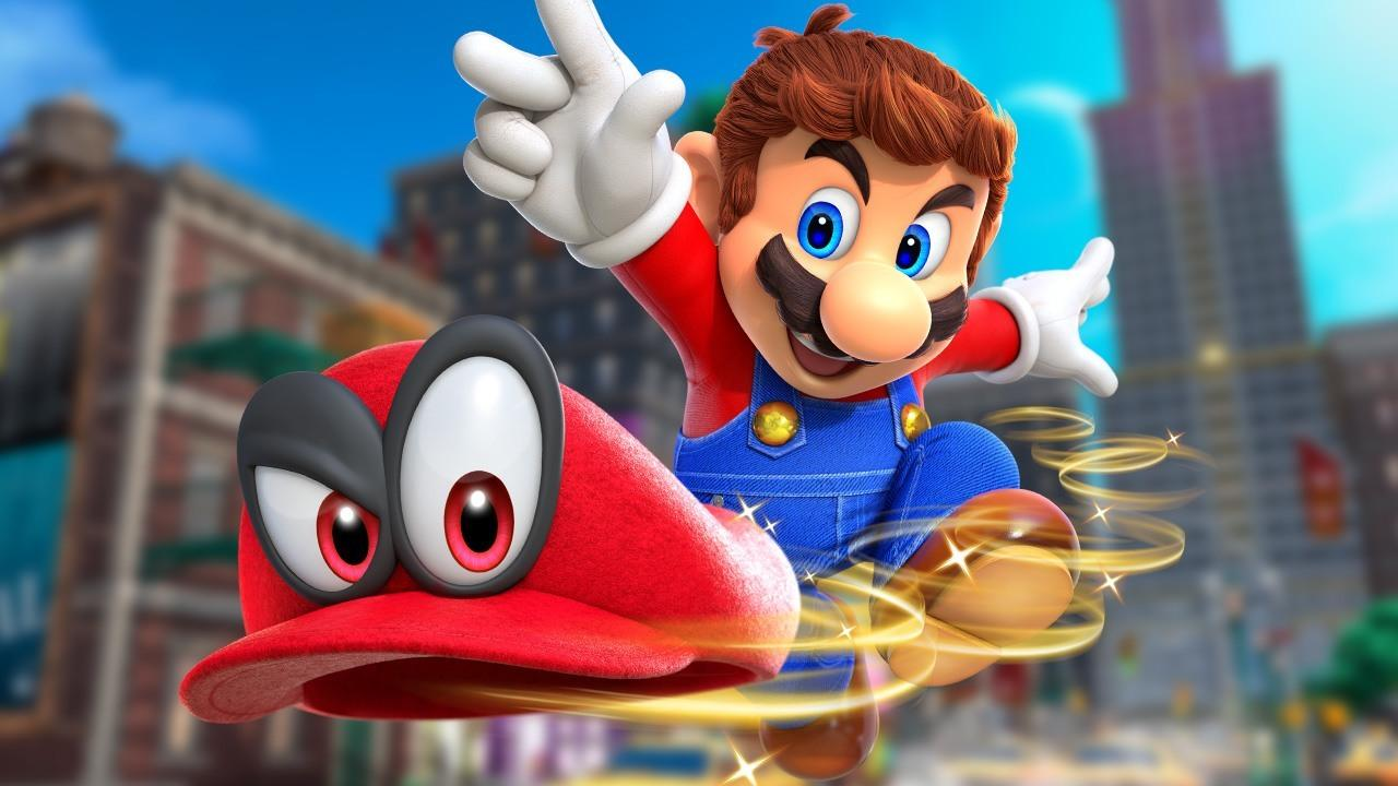 Super Mario Odyssey hits 10 million sold, beats Zelda sales on Switch screenshot