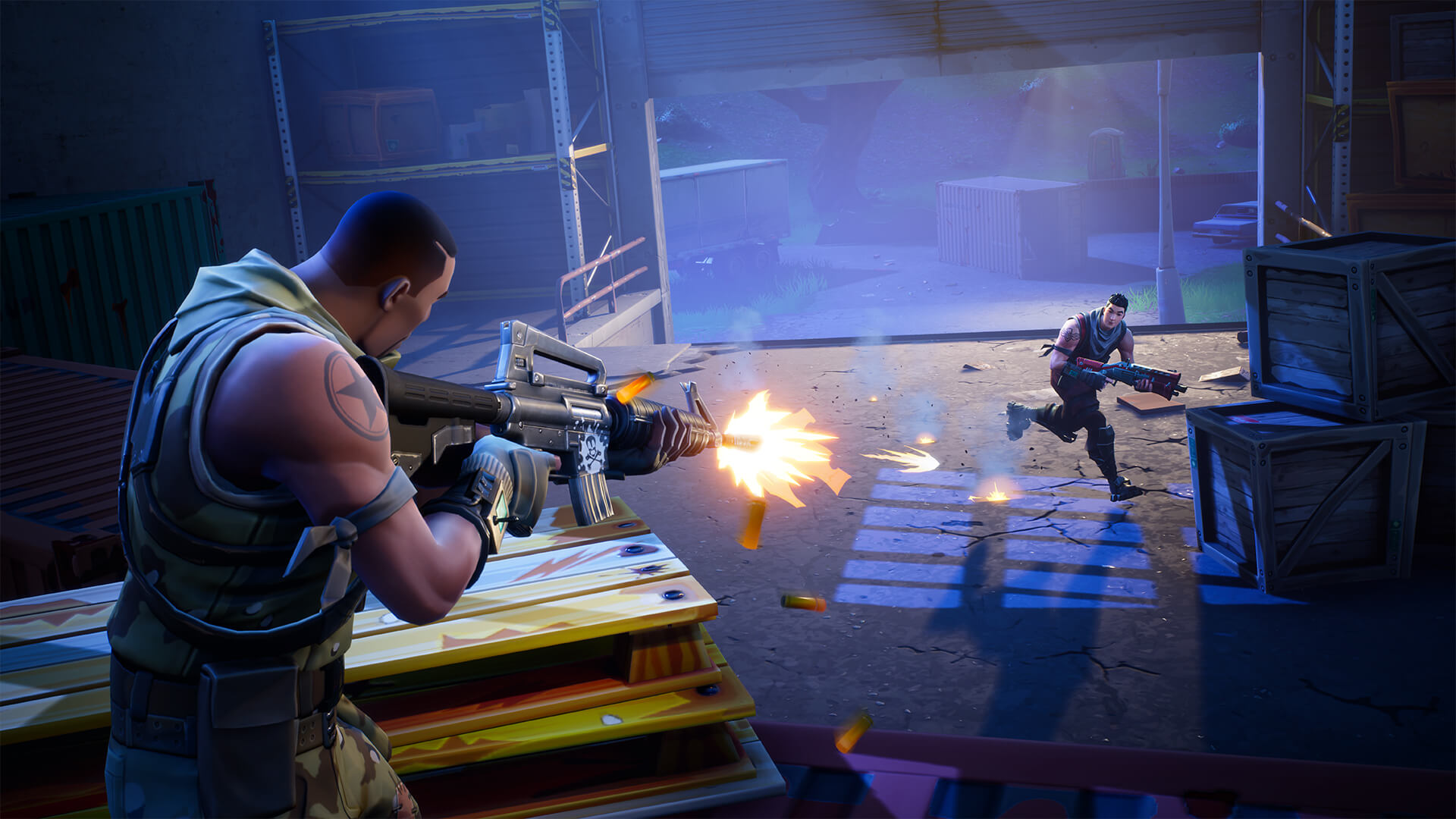 Someone signed a 13-year-old to play for a Fortnite league that doesn't exist yet screenshot