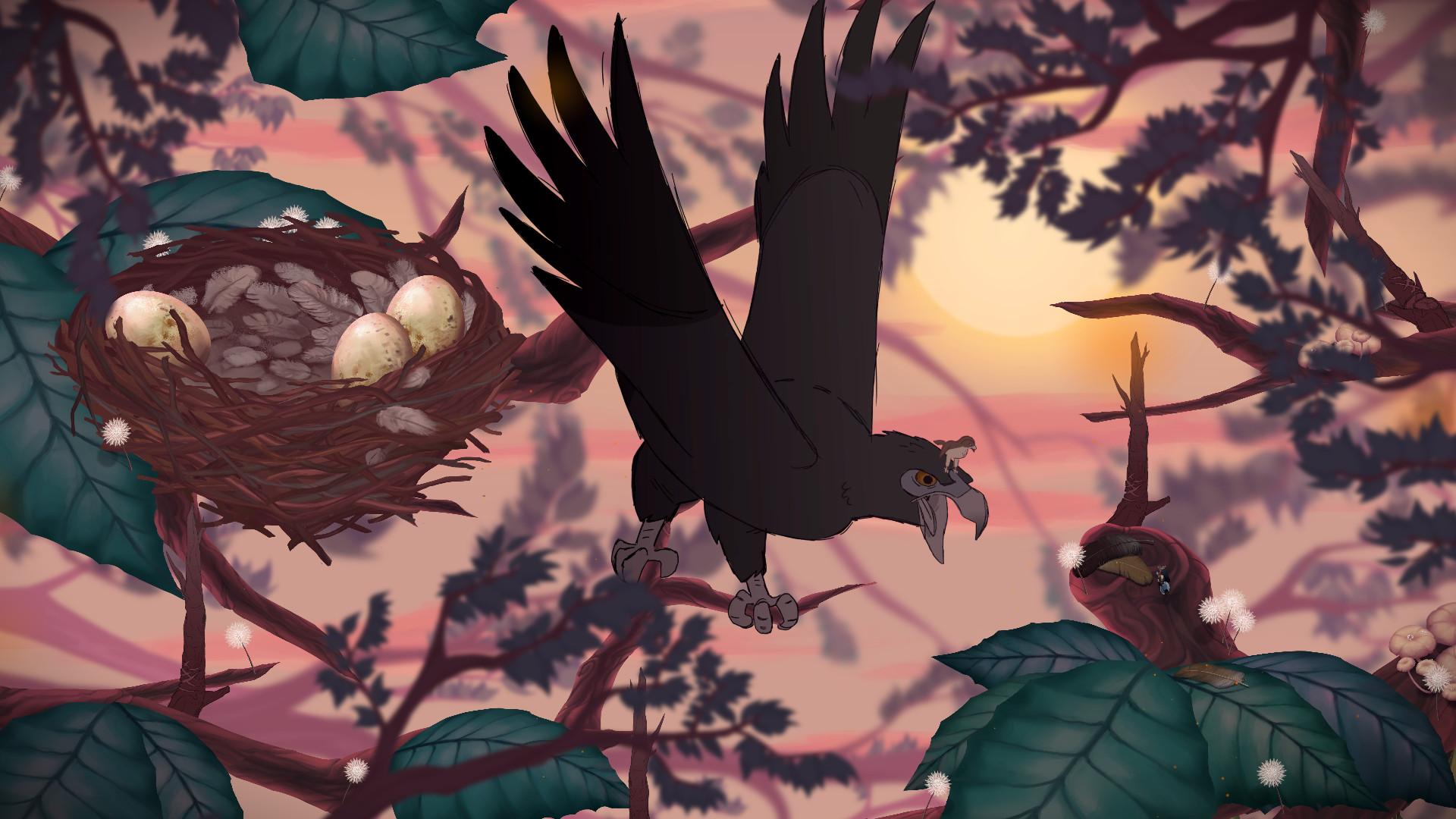 Nintendo Download: Jotun: Valhalla Edition screenshot