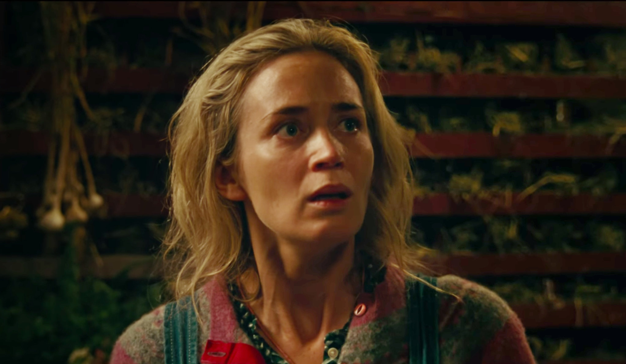 Paramount is giving us another A Quiet Place screenshot