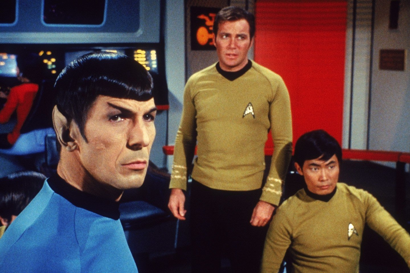 Paramount announces that two new Star Trek films are in the works screenshot