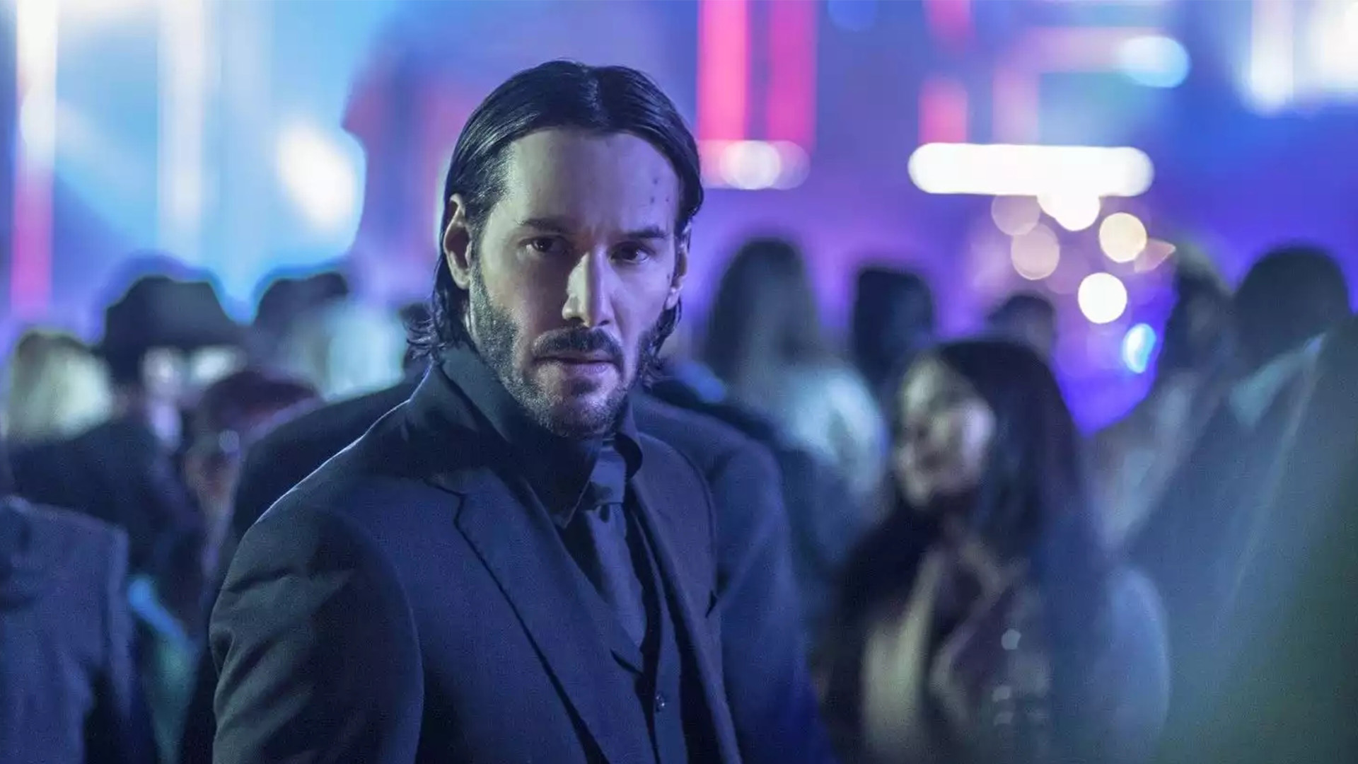 John Wick Chapter 3 gets its first synopsis and promotional poster screenshot