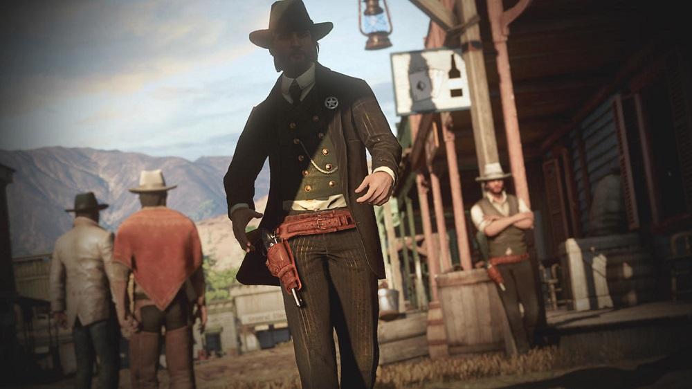 Wild West Online gets Steam launch date and new trailer screenshot
