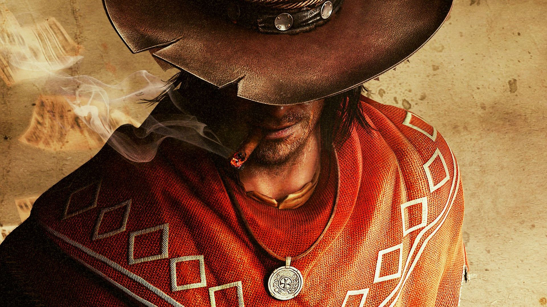 The Call of Juarez series has a new publisher through Techland screenshot