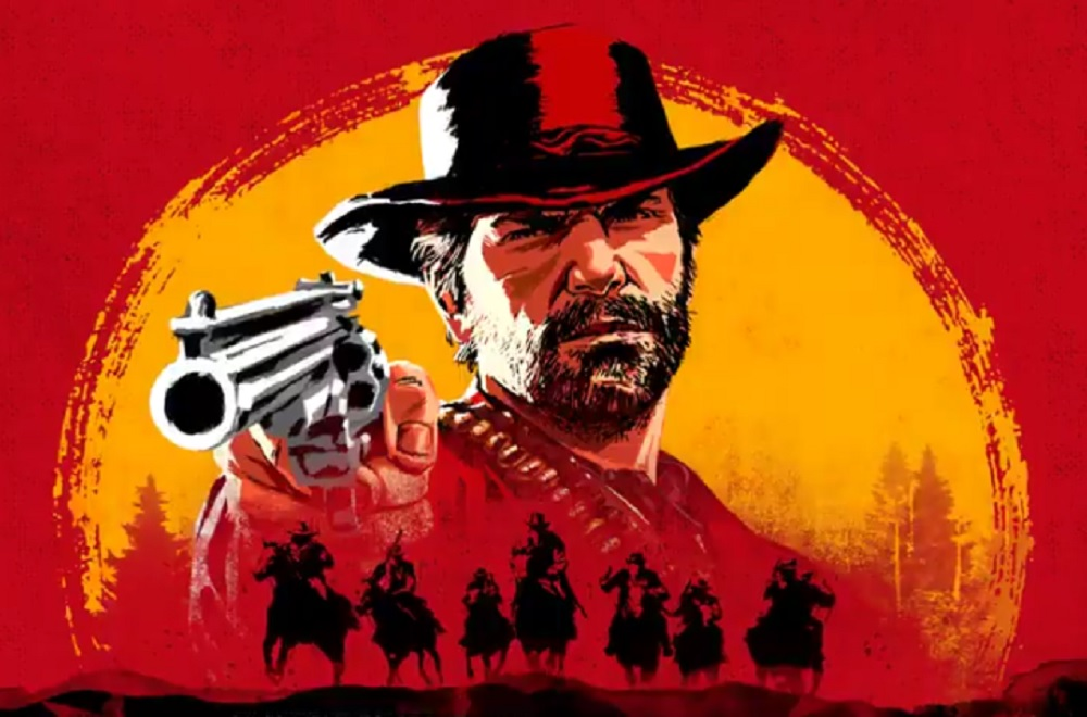 New Red Dead Redemption 2 trailer coming this week screenshot