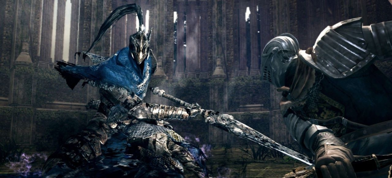 (Update) Dark Souls Remastered's network test will commence next week screenshot