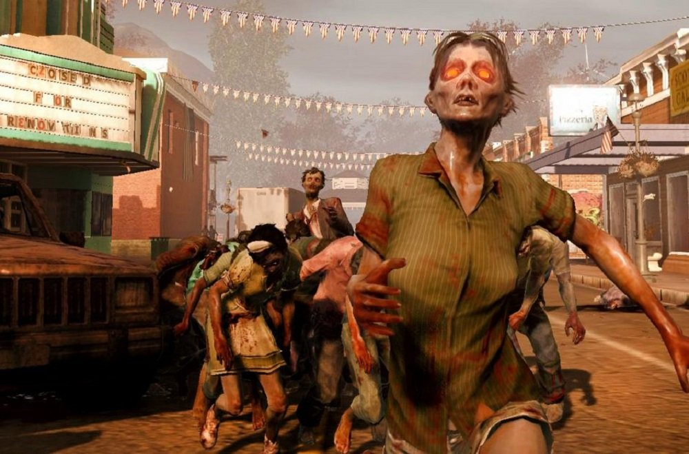 State of Decay 2's new trailer looks at the economic stability of survivalism, explodes some zombies screenshot