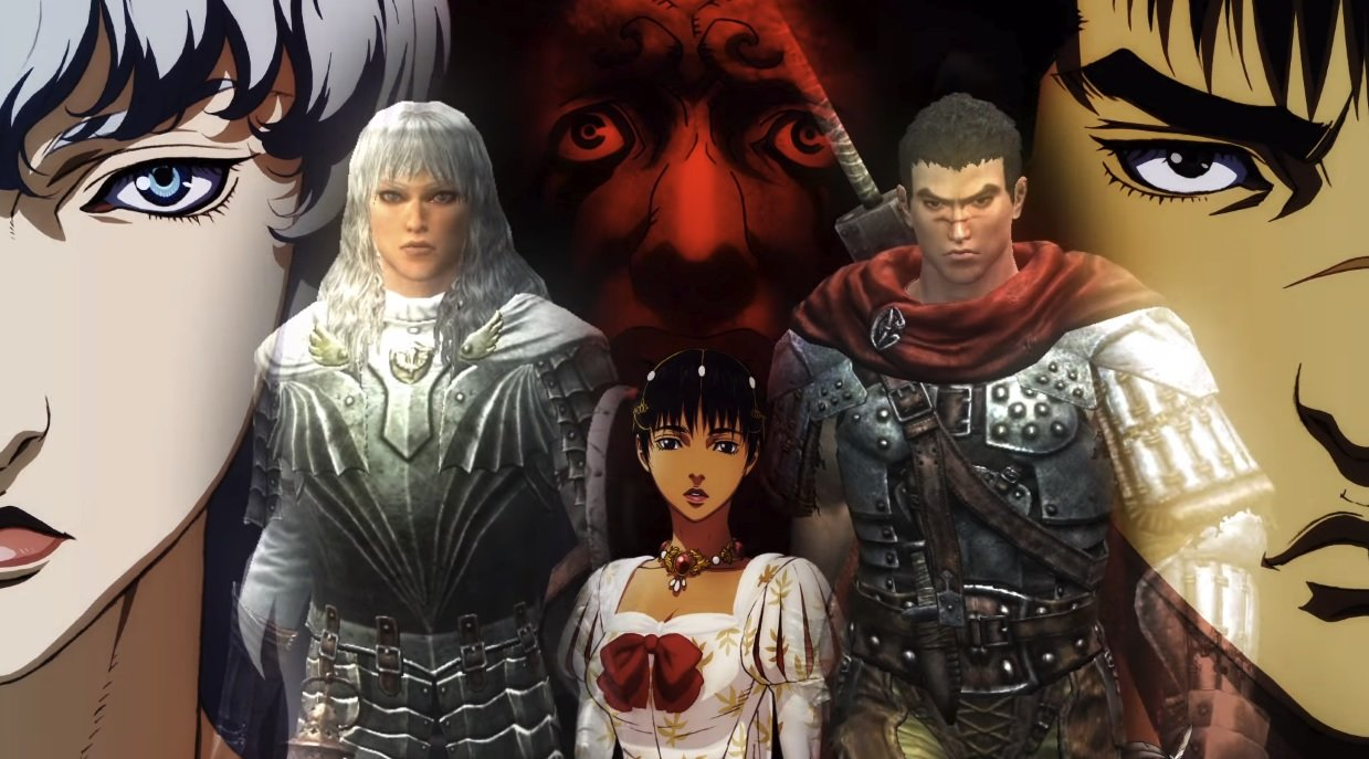 Dragon's Dogma Online brings back the Berserk anime collaboration screenshot