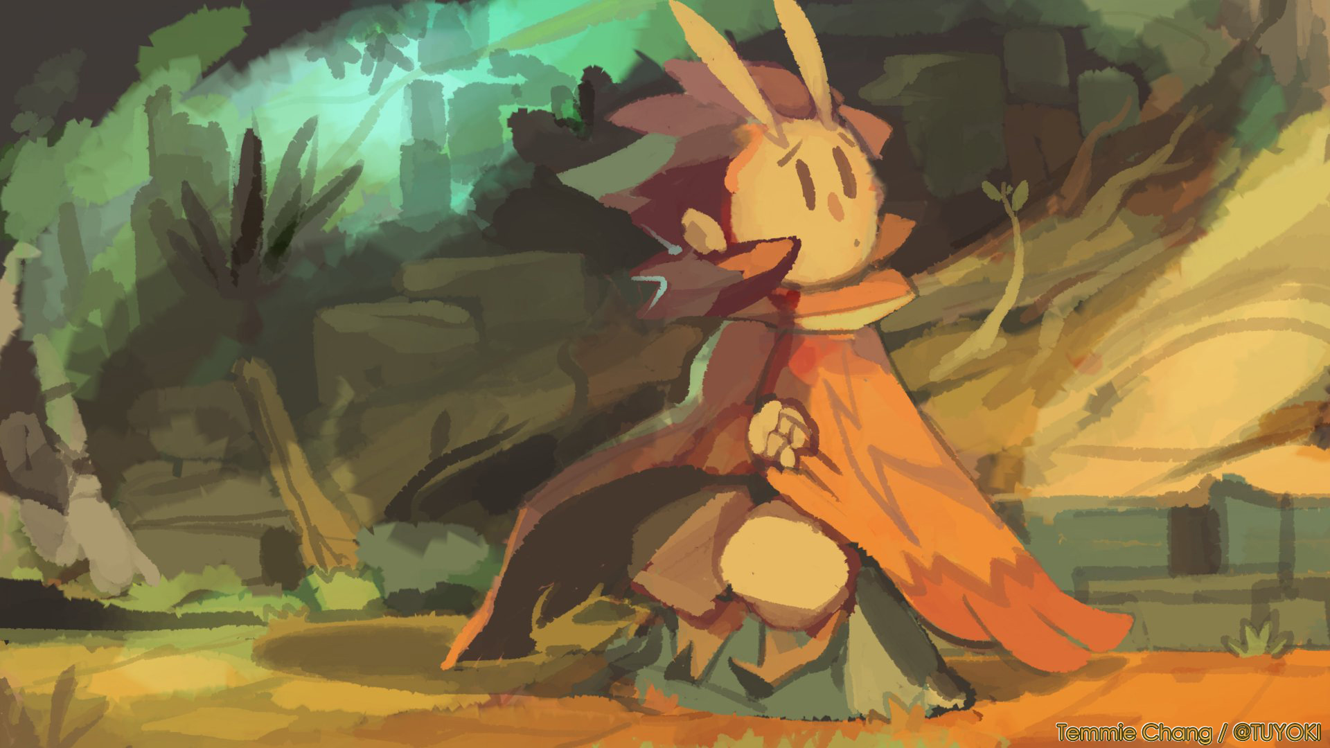 Owlboy is getting a physical limited edition for consoles screenshot