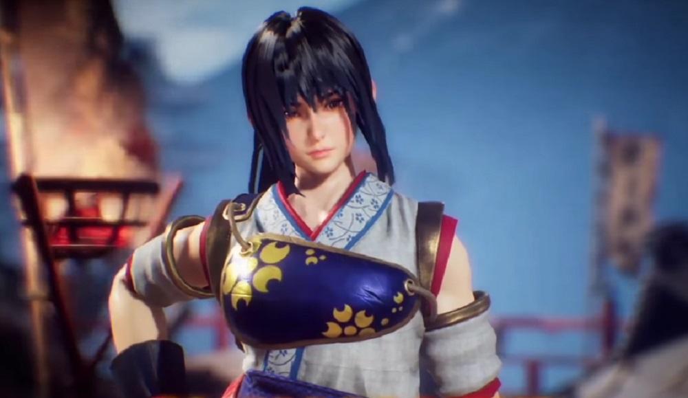 New Fighting EX Layer trailers feature Hokuto and Gougi types screenshot