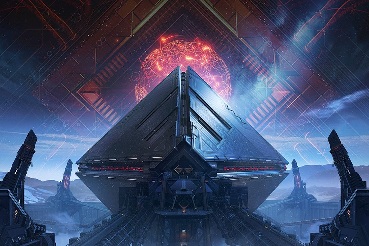 Review: Destiny 2: Warmind screenshot