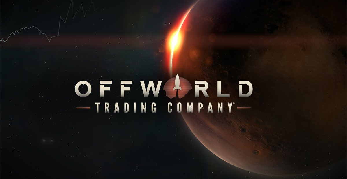 Play Offworld Trading Company for free this weekend screenshot