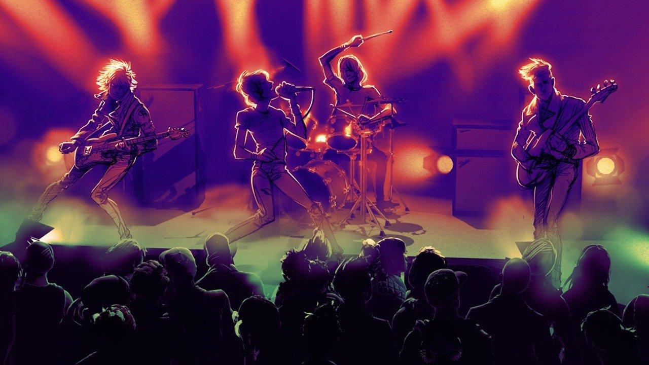Harmonix is bringing back some of Rock Band Network's most popular tracks screenshot