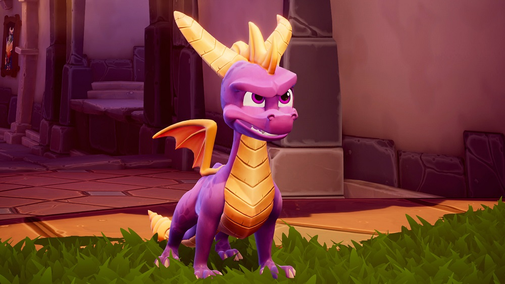Spyro Reignited Trilogy's pre-orders are on fire screenshot