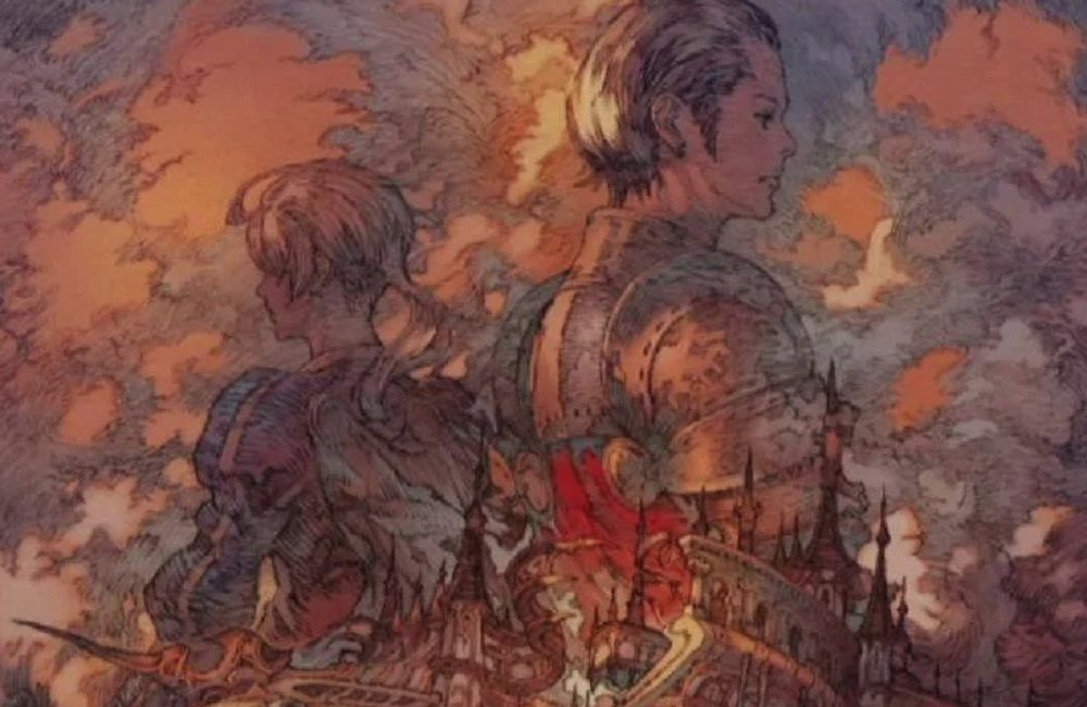 Final Fantasy Tactics director talks about why Ivalice is so important and why it made it into FFXIV screenshot
