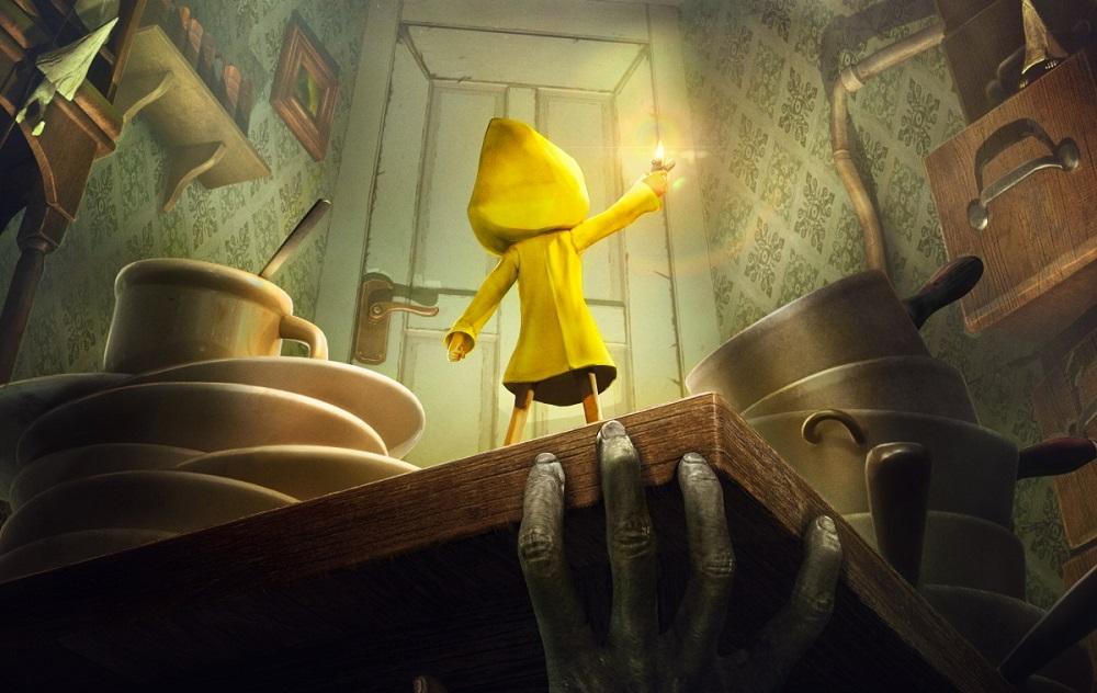 Little Nightmares Gets Nintendo Switch Gameplay Trailer