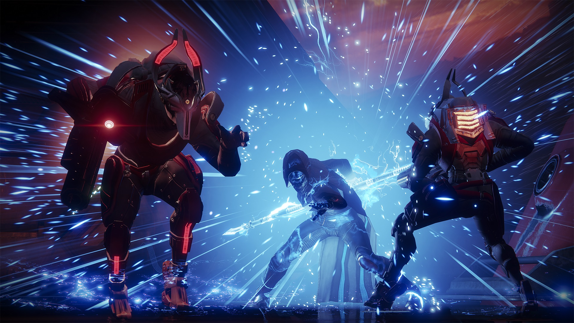 Destiny 2 has something completely new planned for the fall screenshot
