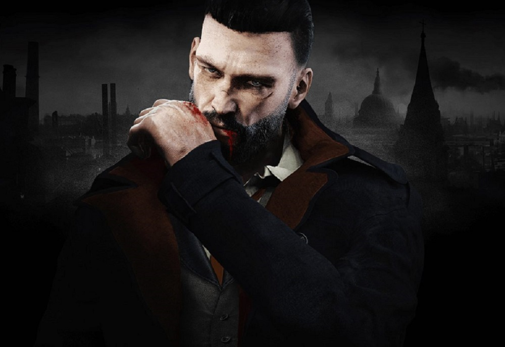 Vampyr gameplay trailer details your nefarious nocturnal activities screenshot