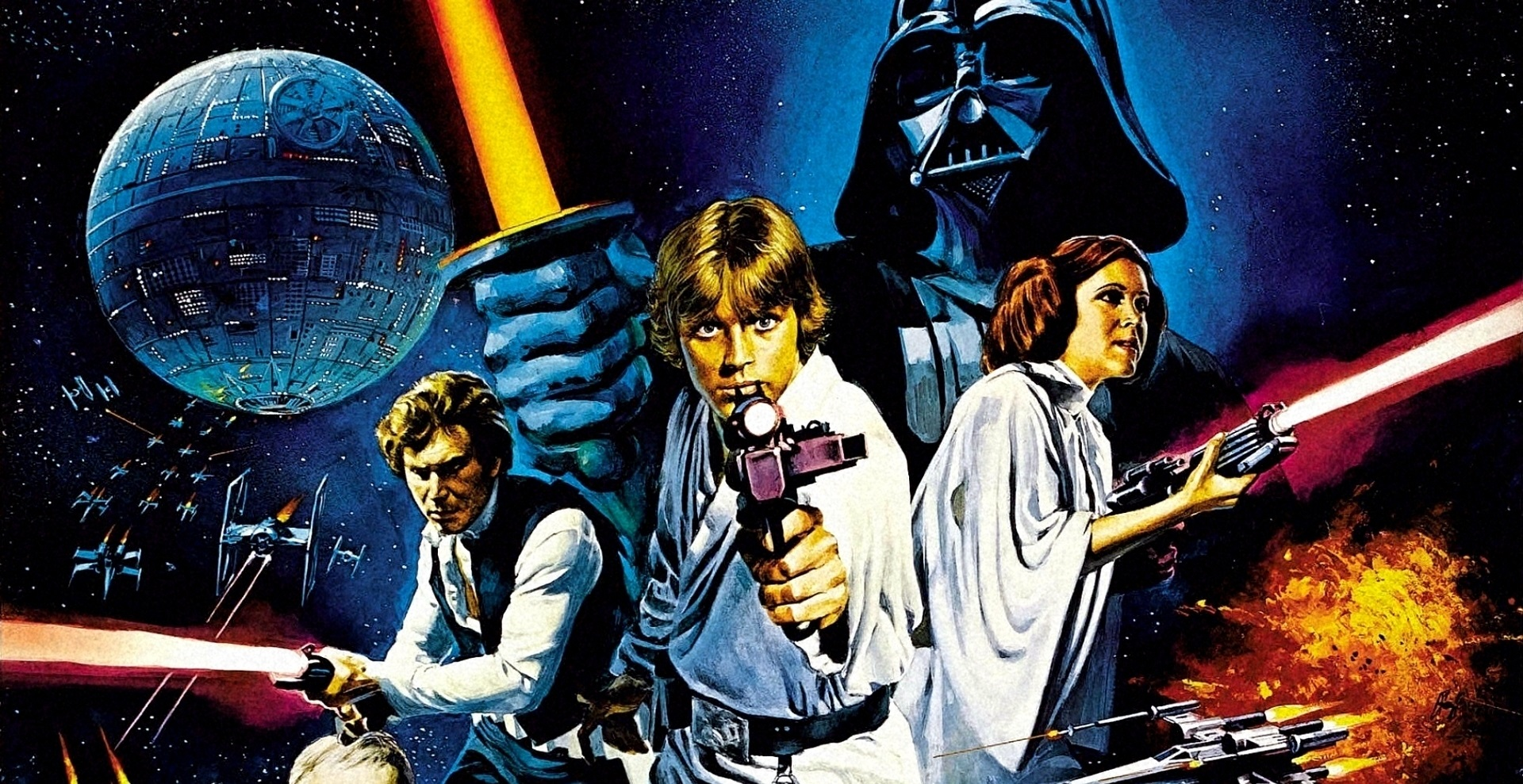 May these Star Wars games that are discounted on the PlayStation Store be with you screenshot