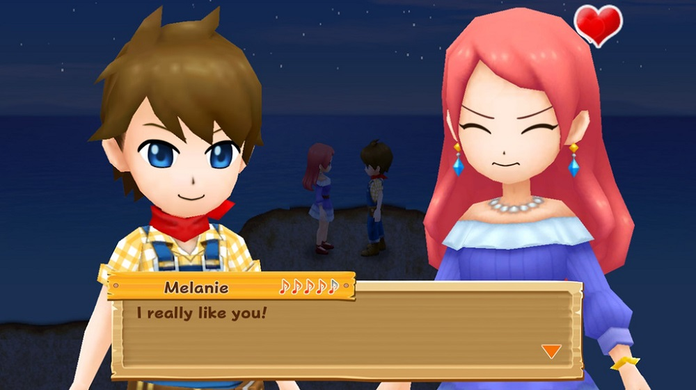 Buy more potential marriages with Harvest Moon: Light of Hope's DLC screenshot