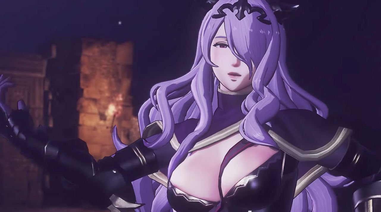 There are no plans for a Fire Emblem Warriors follow-up right now, but Koei Tecmo wants to do one screenshot