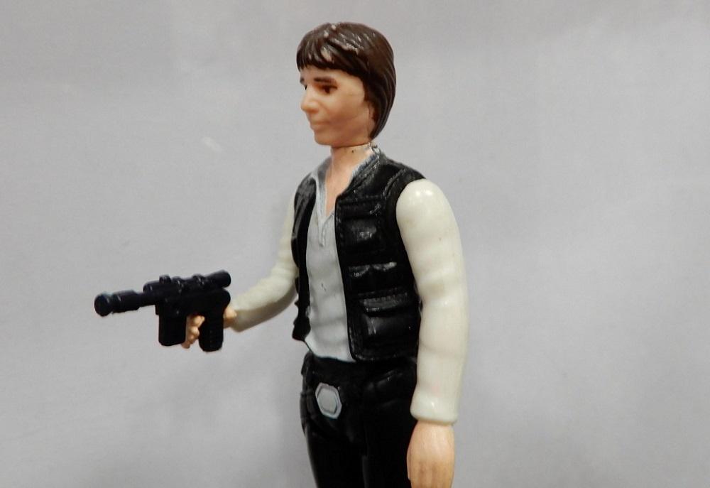 Star Wars Battlefront II prepares Han Solo season screenshot