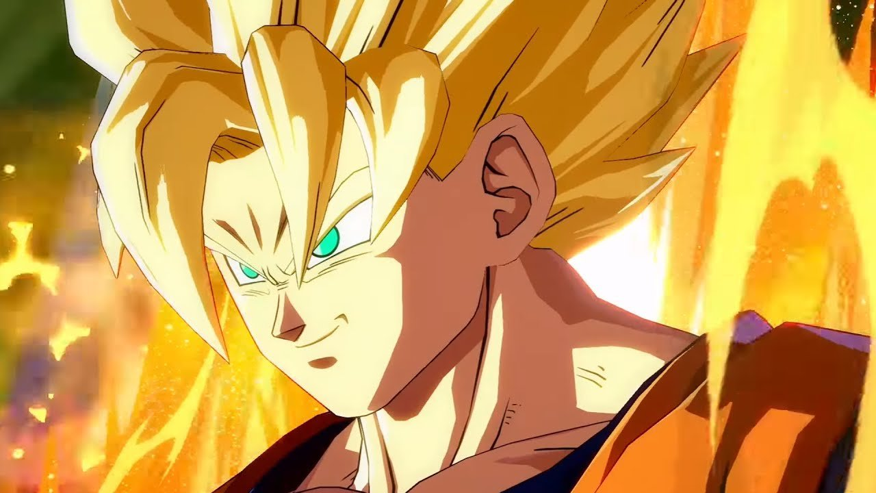 Dragon Ball FighterZ's next update adds new 'FighterZ Cup' and 'Party Battle' screenshot