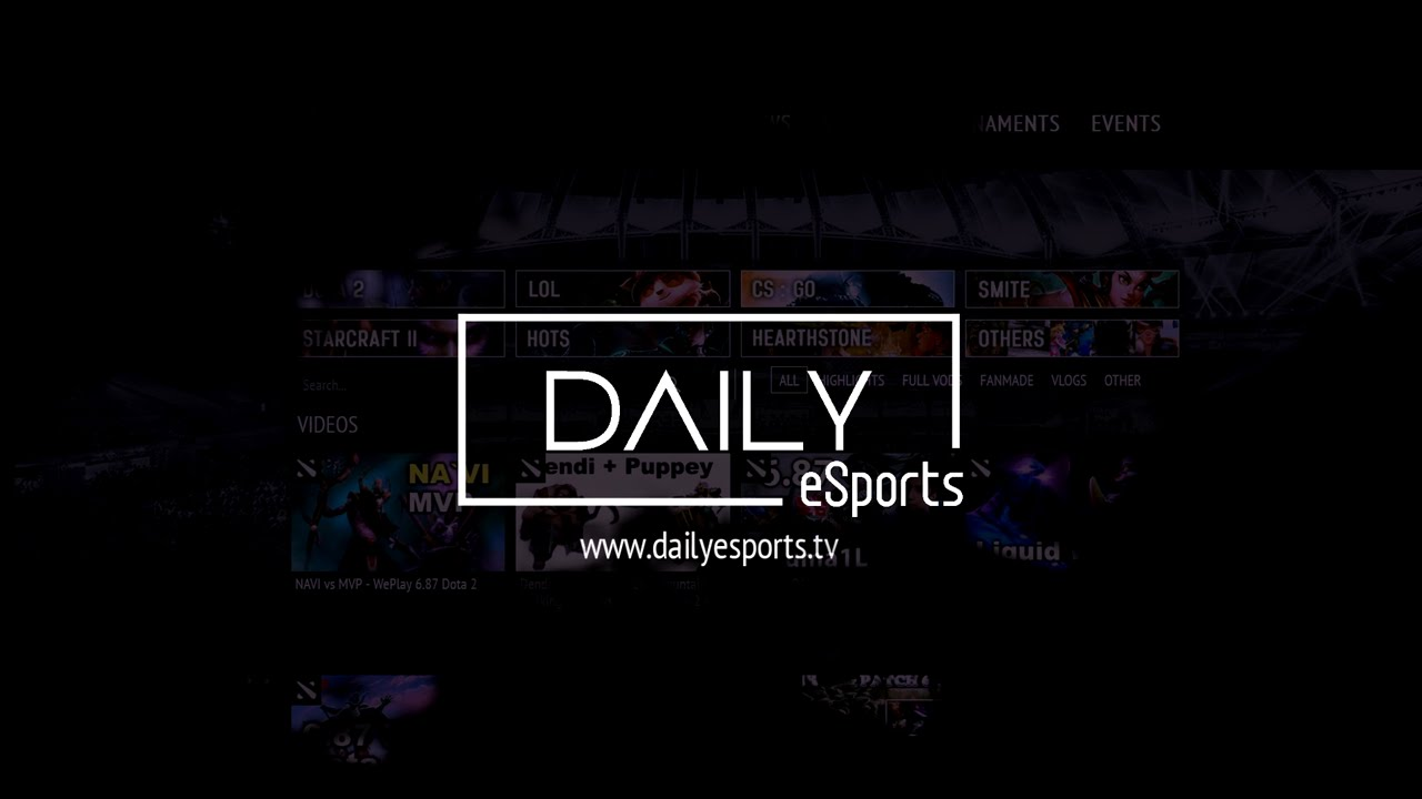 DailyEsports is hiring, get paid to write about your passion screenshot