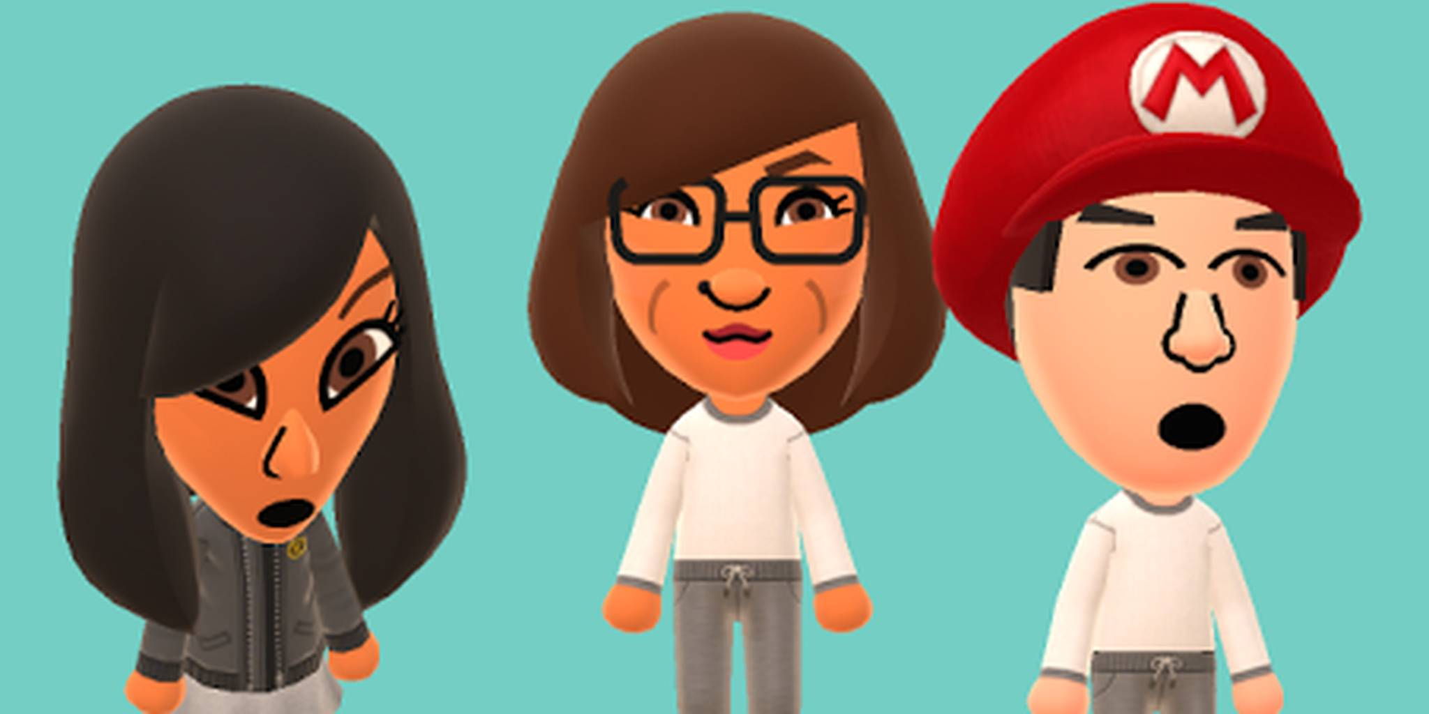 Pour one out for Miitomo, which shuts its doors after today screenshot